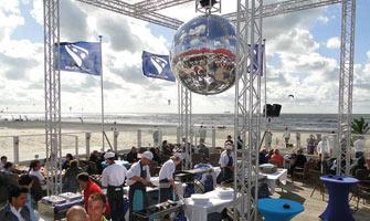 Impressie Strandhuis Wijk aan Zee