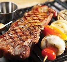 arrangementen-eten-en-drinken-barbecue-strandhuis-wijk-aan-zee