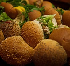 eten-en-drinken-lunchbuffet-strandhuis-wijk-aan-zee