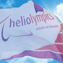 Heliolympics 2016 Wijk aan Zee
